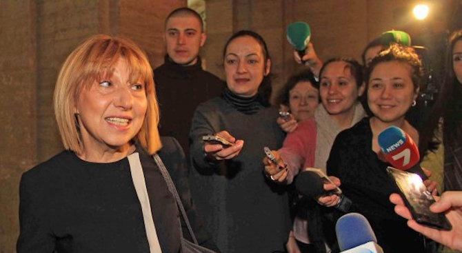 Кандидат за кмет на Варна е проф. Анелия Клисарова