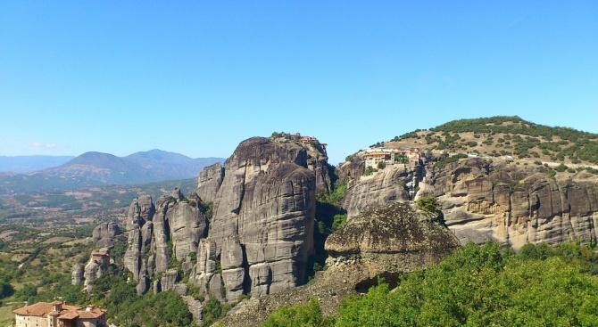 Планинар от Северна Македония загина, падайки в пропаст в планината
