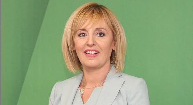 Утре от 12.00 часа, гражданският кандидат за кмет Мая Манолова