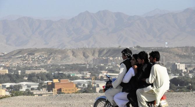 Електрозахранването бе прекъснато в афганистанската столица Кабул и в 11