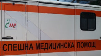 14-годишно дете пострада тежко при падане от каруца