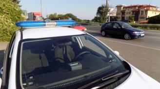 Жена пострада при катастрофа на пътя В. Търново – Русе