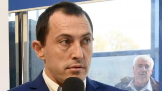 """Кметът на район """"Северен"""" в Пловдив е на свобода"""