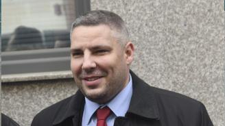 Съдийската колегия и днес не освободи Методи Лалов като съдия в Районен съд - София