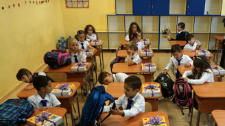 Пет училища в Добрич започват новата учебна година с маломерни паралелки