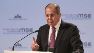 Лавров: Москва и Париж ще продължат със сътрудничеството си