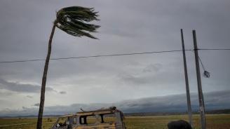 Тайфунът Факсай отне живота на трима души в района на Токио