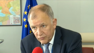 Еврокомисар Андрюкайтис ще посети София