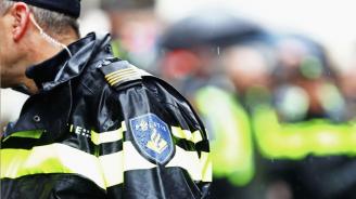 Стрелба в холандски град отне живота на най-малко трима души
