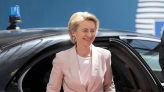Председателят на ЕК ще оповести ресорите на новите еврокомисари