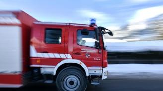 Пожар в болница в Германия, има загинал