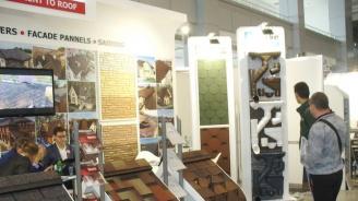 Уникално подово отопление демонстрират на Международния технически панаир