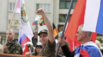 Русофили се събират за 16-и път край язовир Копринка