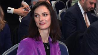 Мария Габриел ще отговаря за иновациите и младежта в ЕК