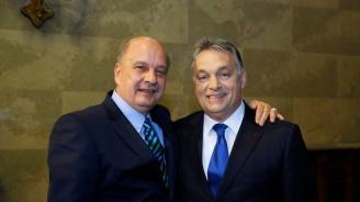 Георги Марков написа книга за Орбан