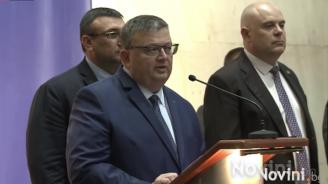 Има обвиняем по шпионския скандал, Решетников с 10-годишна забрана да влиза в България