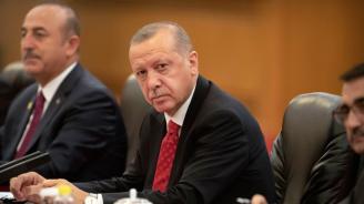 Ердоган: Не можем да приемем повече мигранти