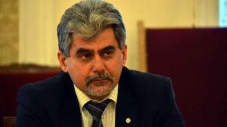 Доц. Милен Михов е кандидатът за кмет на Велико Търново, издигнат от ВМРО