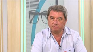 Емануил Йорданов за шпионския скандал: Чудя се какво точно става