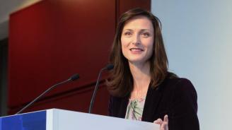 Мария Габриел: Новият ми ресор в ЕК е признание за България
