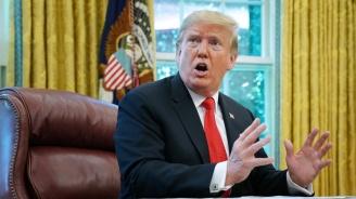Популярността на Тръмп спада на фона на опасения, свързани с икономиката