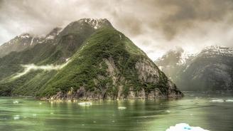 Трус с магнитуд 5,7 по Рихтер разтърси Аляска