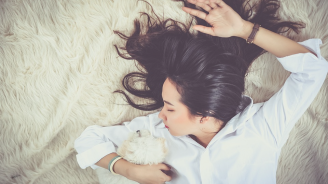 Следобедният сън през уикенда предпазва от инфаркт и инсулт