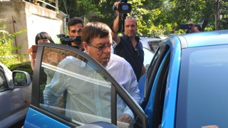 Прокуратурата в Бургас внася обвинение срещу Бенчо Бенчев