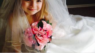 Сърбия планира да забрани браковете на малолетни