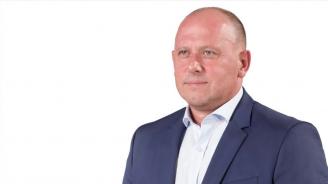 БСП в Казанлък издигна капитан Стоян Петров за кандидат-кмет
