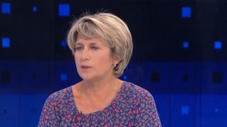 Весела Лечева: Мая Манолова може да обедини гражданите и партиите