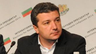 Драгомир Стойнев: Когато обединим усилията си и когато хората желаят промяна, тя ще се случи