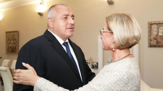 Борисов: Австрия има мощна икономика, но и ние се развиваме добре