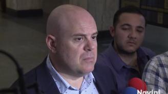 Гласуването на Иван Гешев за главен прокурор ще бъде на 24 октомври