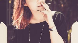 Собственик на заведение отнесе солена глоба заради пушачи