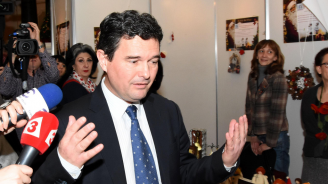 Найден Зеленогорски и още трима негови съпартийци напускат ДБГ
