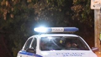 Полицейско преследване в нива завърши с арести