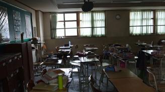 План-приемът в гимназиите след седми клас е изпълнен на 94% общо за страната