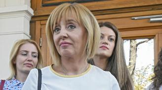 Мая Манолова: Свалянето на Силвия Великова от ефир е отвратително действие