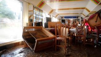 Двама души загинаха при наводнения в Югоизточна Испания