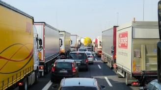 Ограничения за камиони над 12 тона по пътищата