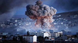 Седем души загинаха след взрив на бомба в Югоизточна Турция