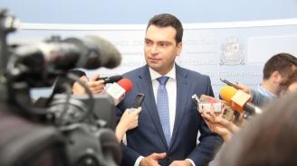 Калоян Паргов: Манолова промени омбудсманската институция