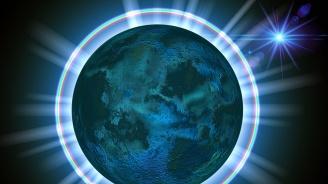 Астрофизик за новооткритата планета с вода: Ако има живи същества, може да са с доста здрава физика