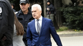 "ПП ""Атака"": Kомитет издига Волен Сидеров за кмет на София"