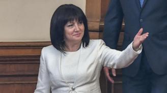 Цвета Караянчева ще участва в отбелязването на празника на Силистра