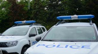 Спипаха двама с наркотици при операция на елинпелинските криминалисти