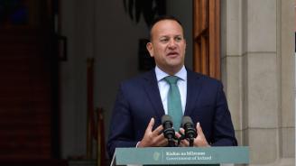 Ирландският премиер: Разногласията между Великобритания и ЕС за Брекзит остават много големи