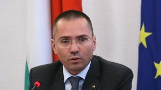 Джамбазки с коментар за шпионския скандал, компроматите и Волен Сидеров