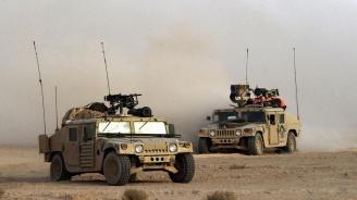 Шестима войници от ОАЕ загинаха при катастрофа между военни автомобили